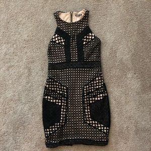 Gianni Bini Black Lace Dress ✨